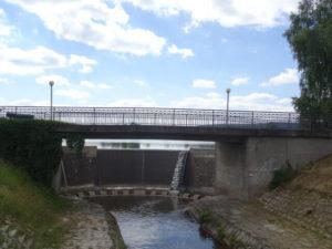 Magnetfischen Brücken